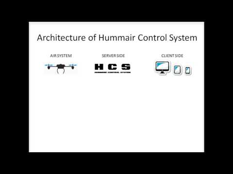 Hummair Control System