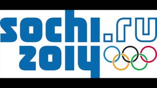 Sochi 2014 - Victory Ceremony Music
