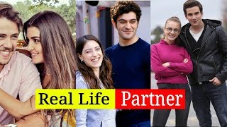 Real Life Partner of Pyaar Lafzon Mein Kahan Actors