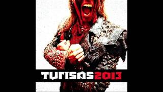 Turisas - We Ride Together (HD) - Turisas 2013 - Full album