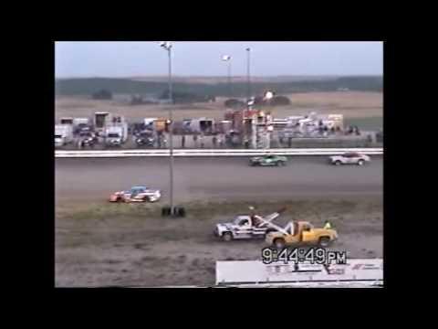 Southwest Speedway Hobby Stocks 7-22-17
