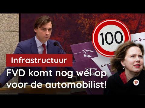 Baudet vs. VVD: Nederland moet weer vooruit!