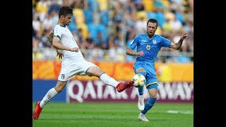 Download MATCH HIGHLIGHTS - Ukraine v Italy - FIFA U-20 World Cup Poland 2019 Mp3 and Videos