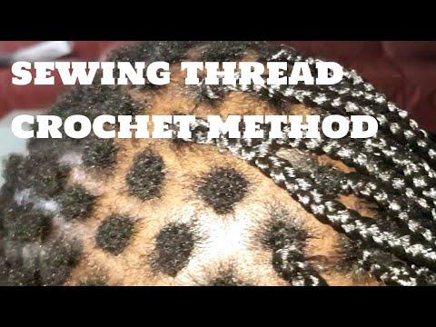 👍🏽tips & tricks easy grip for box braids on short afro hair # kairos in styles
