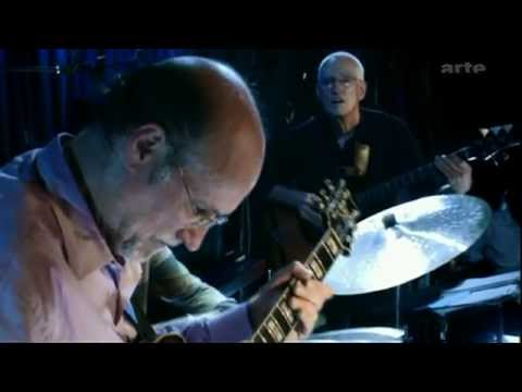 John Scofield Trio - Blue Note, New York City, NY, 2004-09-2