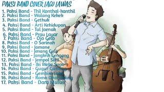 Paksi Band Keroncong Modern Cover Lagu Lawas Full Album Paling Enak Didengar