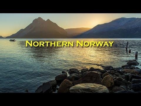 Lofoten. Northern Norway. Amazing scenery