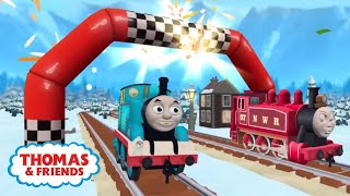 Thomas & Friends Adventures!