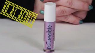 Lip Trippin Strobe Lipstick by INC.redible #13
