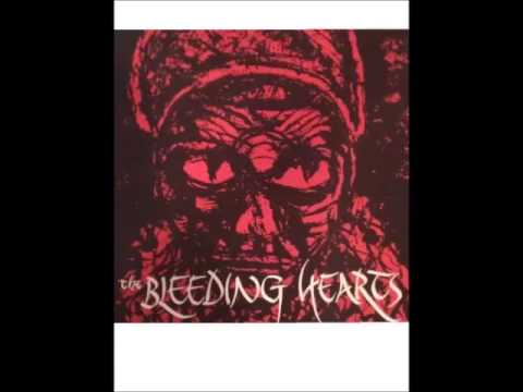 The Bleeding Hearts- The Bleeding Hearts [Full Album**]