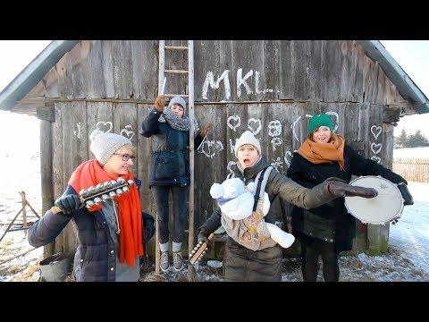 Muzyka Końca Lata - Świąteczny