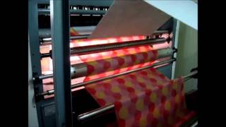 Automatic Bed Cover Quilting Machine