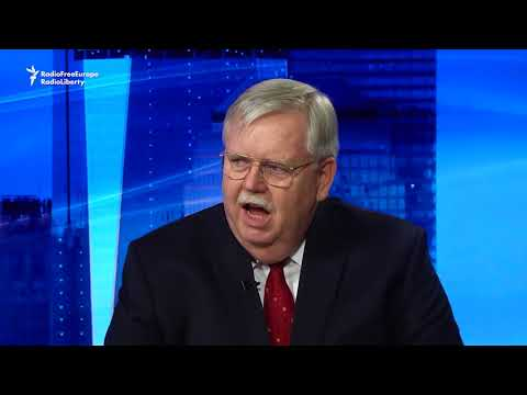 Tefft:. Did Not Pressure Russian Diplomats