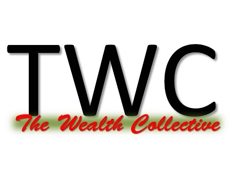 Eat the interest ! Dr David Anderson & Jewel Tankard with the Wealth Collective757