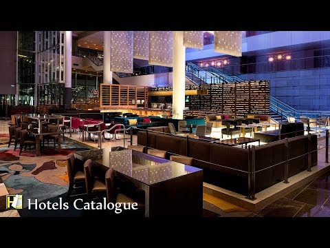 JW Marriott Los Angeles L.A. LIVE - Los Angeles Hotel - Down