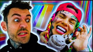 "6ix9ine's ""GOOBA"" Proves He Is The Most Hated Rapper Alive"