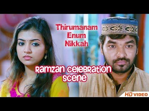 Thirumanam Ennum Nikkah Tamil Movie - Ramzan Celebration Scene