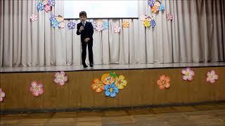 Три лучших стихотворения для Мамы со школьной сцены. День матери 2018