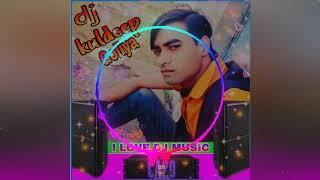 💔 dushman banal zamana bhojpuri  hard sad mix DJ kuldeep goliya 💔