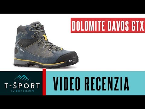 231652b066a Dolomite Davos - YouTube