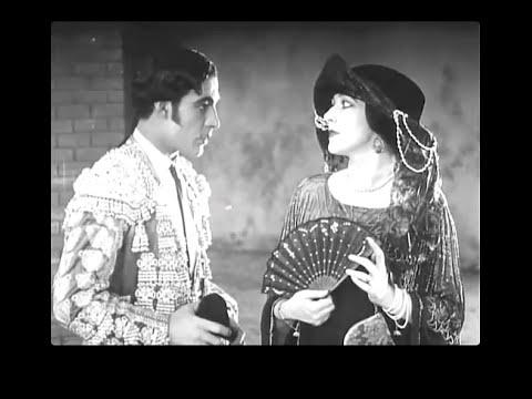 1922 SANGRE Y ARENA