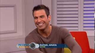Acceso Total - Rafael Amaya parte 1