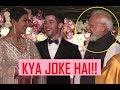 PM Modi shares fun moment with Priyanka Nick reception in Delhi