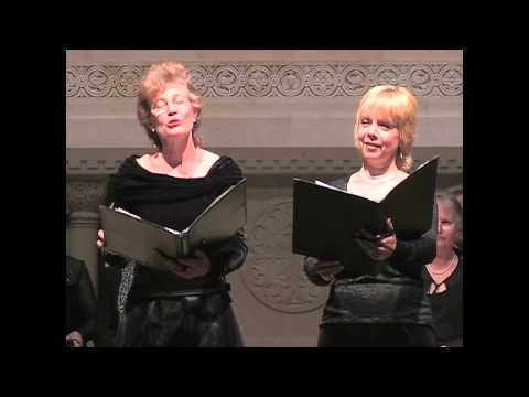 Mozart's Exsultate, Jubilate