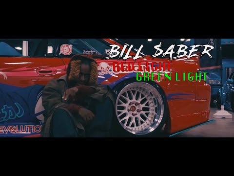 Bill $aber - Red Light, Green Light (Official Music Video)