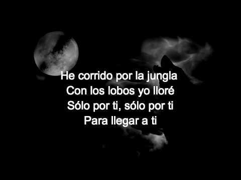 Kevin Y Karla - Wolves (spanish Version) Letra