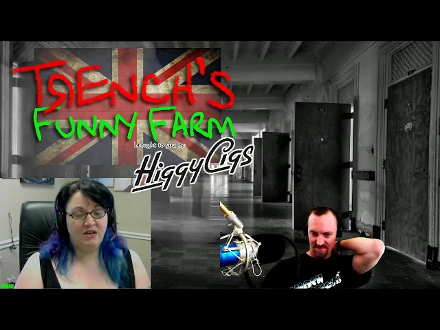 Trench's Funny Farm:UK Edition - 1/5/2018 - Live vaping and vape related chat, news, reviews and fun