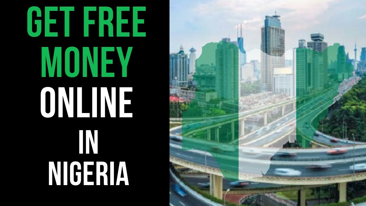 Choosing How to Make Money Online in Nigeria Without ...