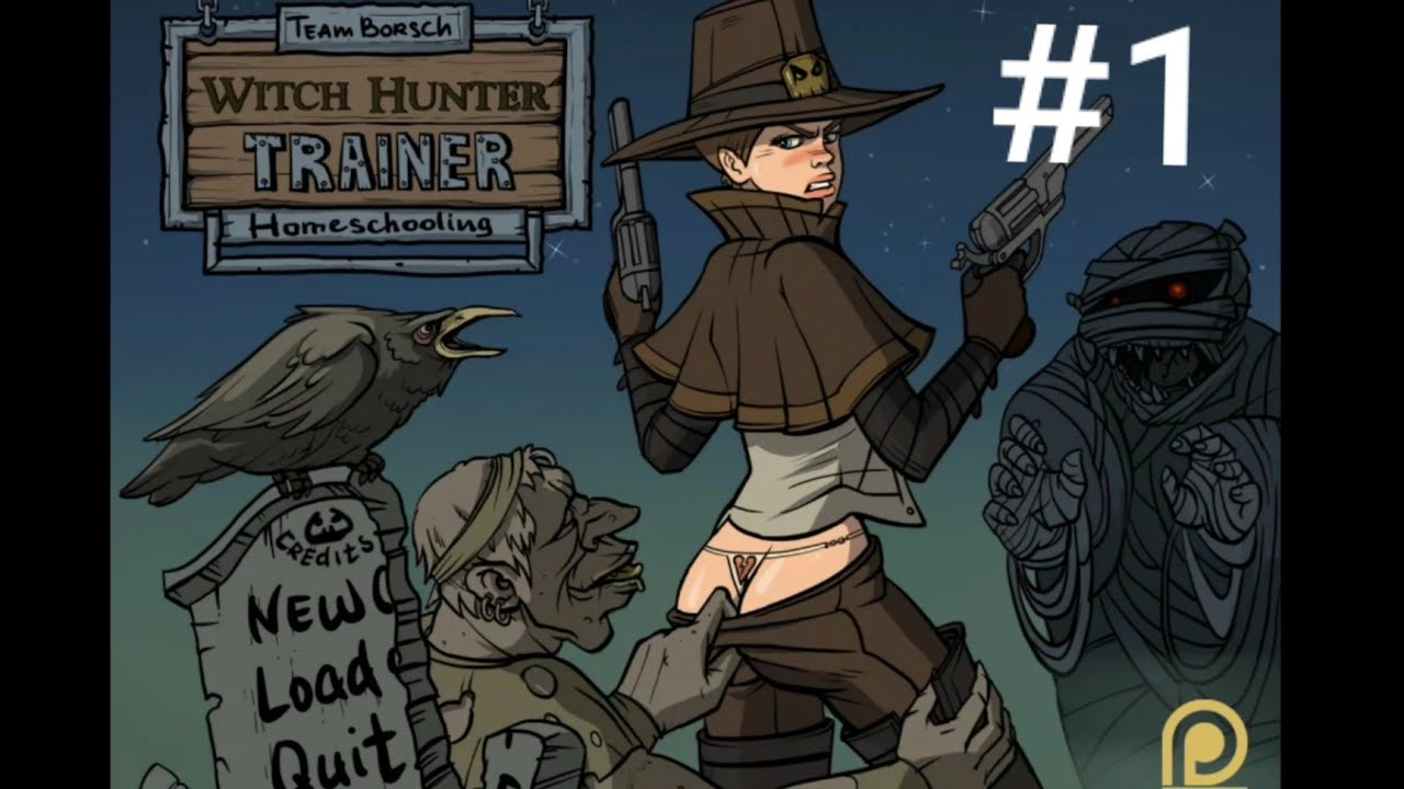 Download Witch Hunter Trainer Indonesia - Part 1