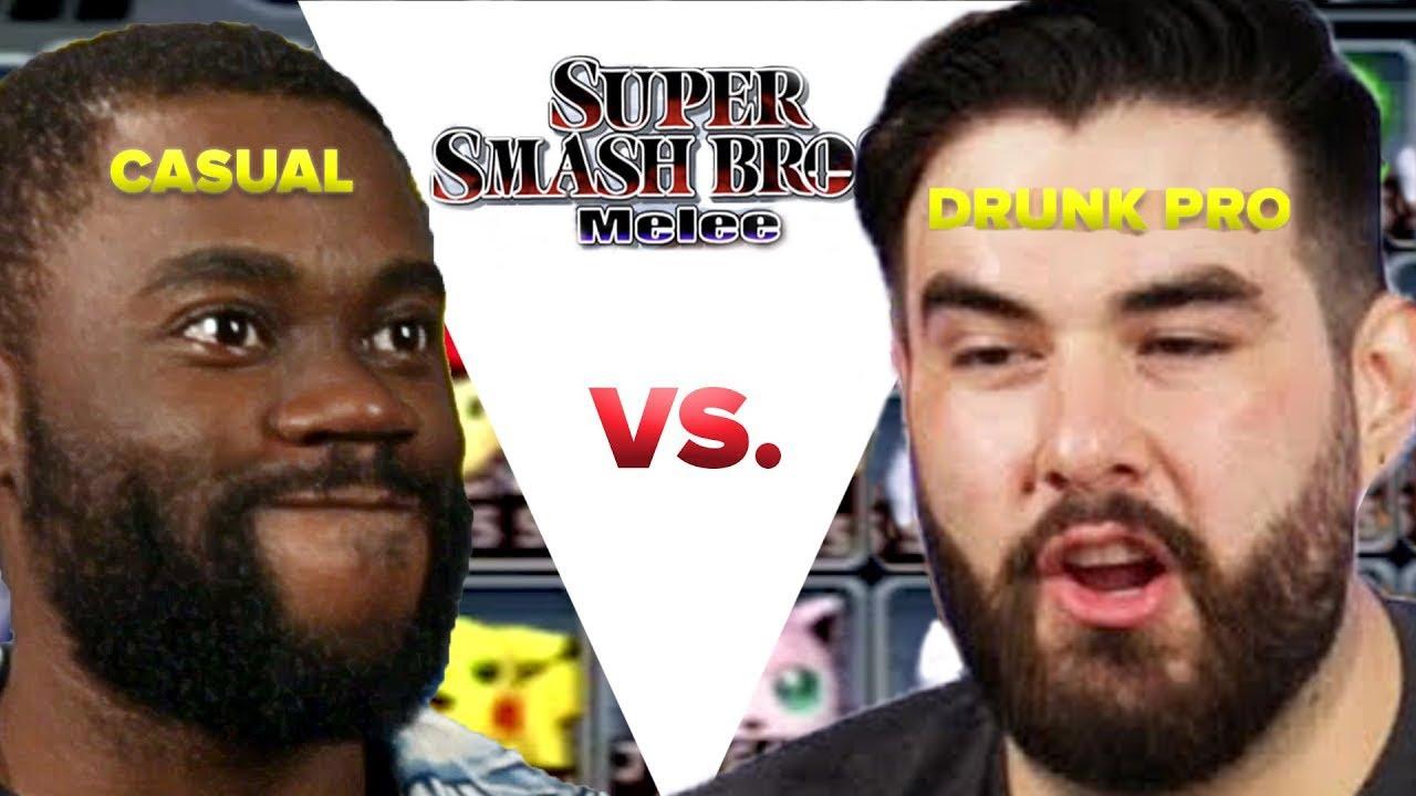 casual-vs-drunk-pro-super-smash-bros-melee-ft-mike-haze
