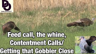 Feed Call/Whine, Contentment Calls/  Getting that GOBBLER Close screenshot 5