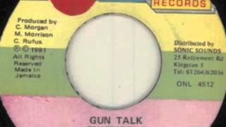 Culture T – Gun Talk