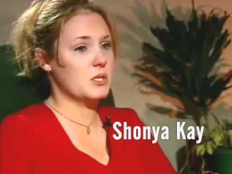 Lance Briggs Interveiw October 2006 - Raye Dawn Smith Interview November 2006 Part 1