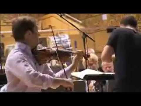 Renaud CAPUCON, Beethoven - Korngold: Violin Concertos