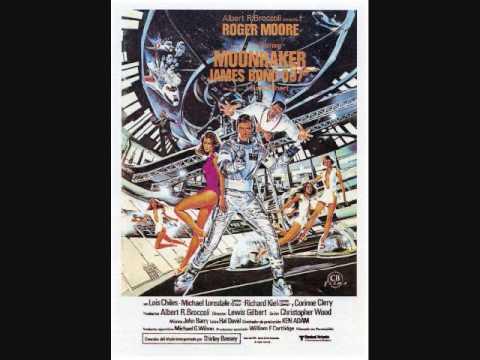 Moonraker - Centrifuge