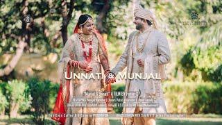 Munjal & Unnati