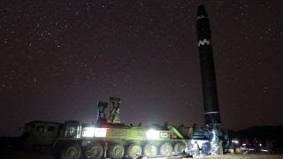 Signs North Korea preparing new missile test