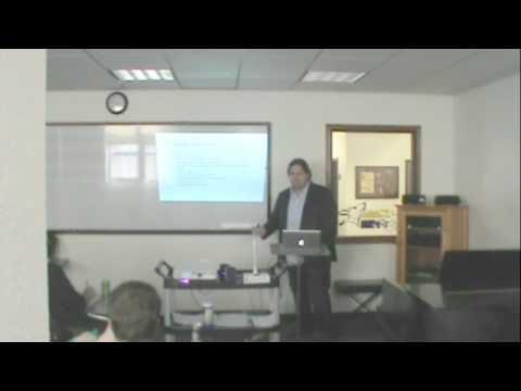 Music History - Shostakovich Lecture