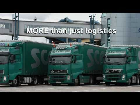 Scandinavian Express - More than just logistics