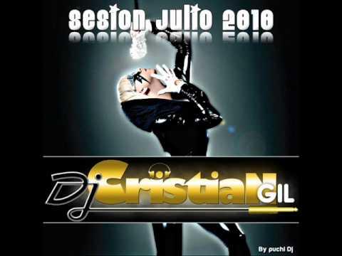 Shakira waka waka español Remix Dj Cristian Gil