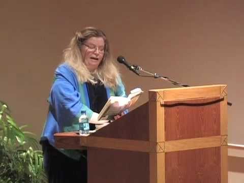 Nuala Ni Dhomhnaill: Poetry Reading