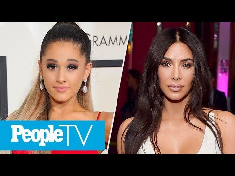 Ariana Grande Drops New Single, Kim Kardashian Celebrates Kourtney's Birthday | PeopleTV