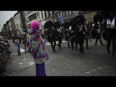 مهرجان بلجيكي يتجاهل المطالبة بإلغائه لاتهامه بـ-معاداة اليهود-…