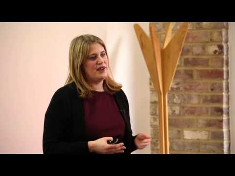 Systems Change: A time for unlikely leaders | Charlotte Millar | TEDxJesmondDene - TEDx Talks  - KIOZrkTLqSw -