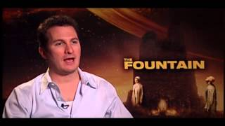 'The Fountain' Interview