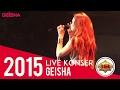 Geisha - Jika Cinta Dia  (Live Konser Jakarta Barat 14 Maret 2015)